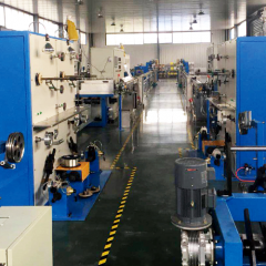 FTTH Production Line