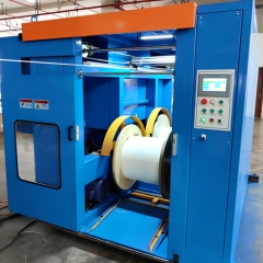 Loose Tube Production Line